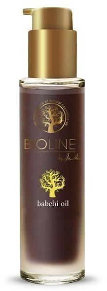 Bioline Olejek z nasion BABCHI na przebarwienia, bielactwo 50ml