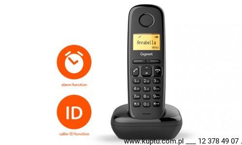Siemens A170 telefon bezprzewodowy A170