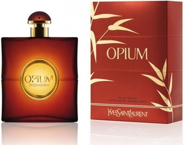 Yves Saint Laurent Opium Pour Femme woda toaletowa 50ml