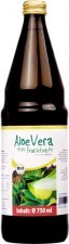 Medicura SOK Z ALOESU (ALOE VERA) BIO 750 ml -