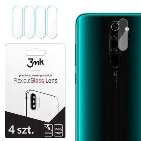 Xiaomi Szkło Na Aparat Do Redmi Note 8 Pro - 3MK