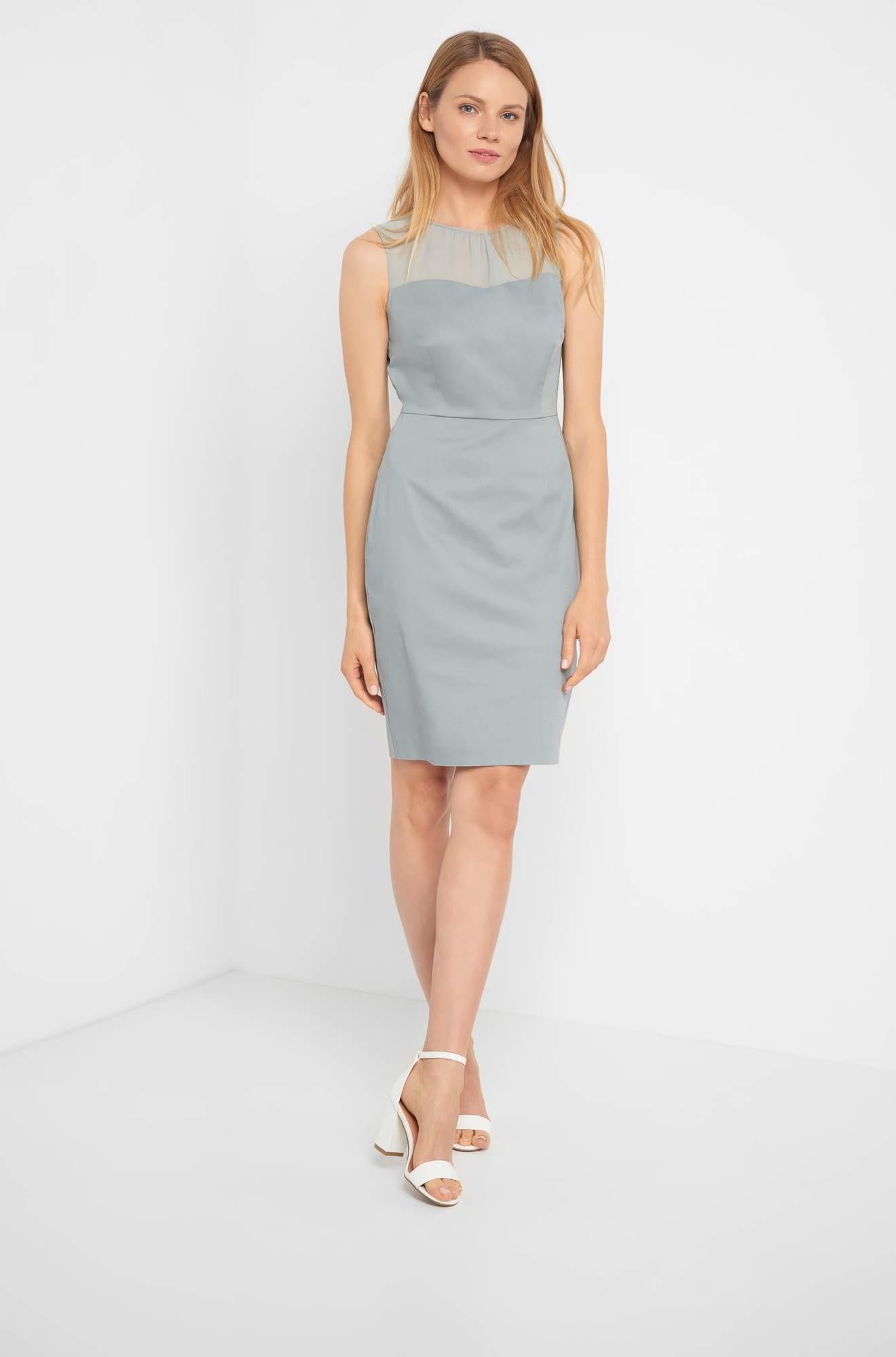Orsay Ołówkowa sukienka