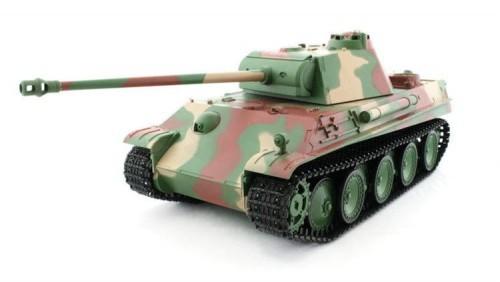 Heng Long Czołg zdalnie sterowany Panther Type G 1:16