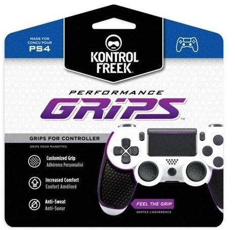 Sony KontrolFreek KontrolFreek Performance Grips - Akcesoria do konsoli do gier - PlayStation 4 0701979993354