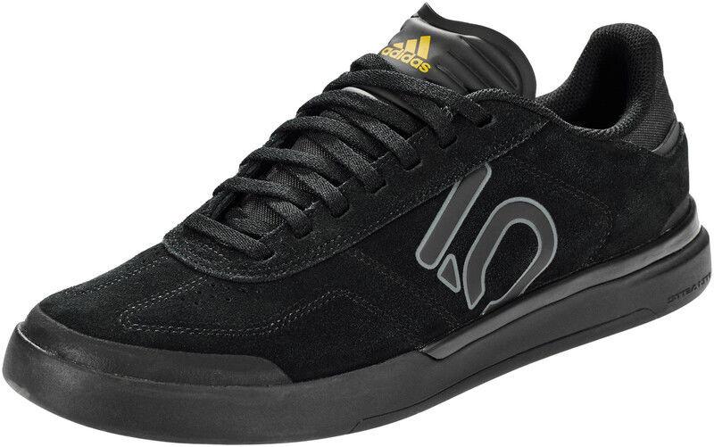 Adidas five ten Five Ten Sleuth DLX Buty MTB Kobiety, core black/grey six/matte gold UK 4,5 EU 37 1/3 2020 Buty rowerowe BC0780-4,5