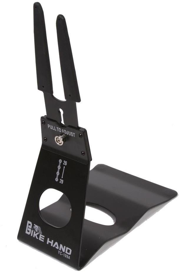 BIKE HAND Regulowany stojak rowerowy YC-109A do 28-29