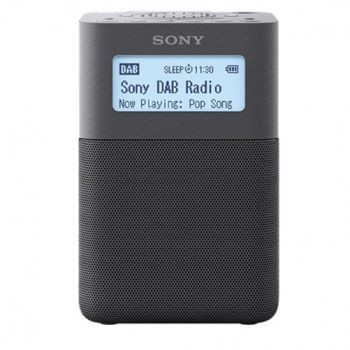 Sony XDR-V20DH