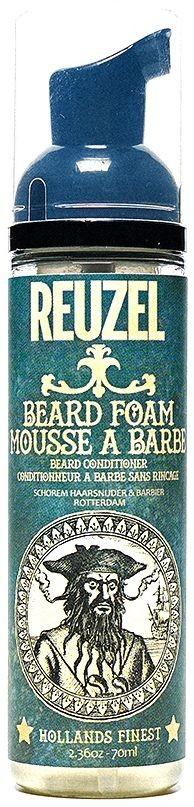 Reuzel Reuzel Beard Pianka do pielęgnacji brody 70ml 12833