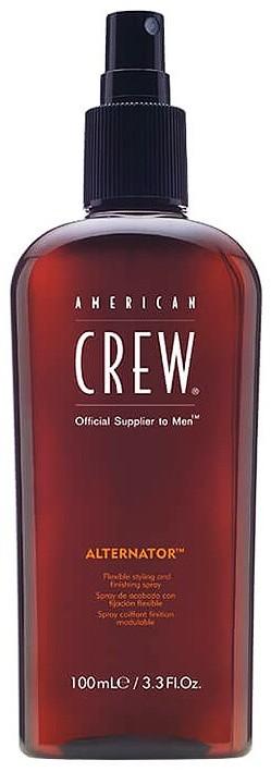 American Crew ALTERNATOR - ELASTYCZNY SPRAY DO UKŁADANIA WŁOSÓW 100 ML AME000024