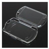 Krystaliczna osłona etui na Sony PSP Go (przezroczysta)