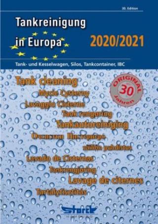 Storck + Co. Tankreinigung in Europa 2020/2021