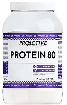 PROACTIVE ProActive Protein 80 2250 g