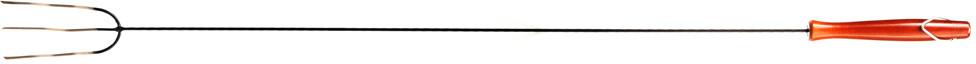 Toya Widelec ogniskowy wo-2 l 120 cm / 99575 / TOYA 10004986