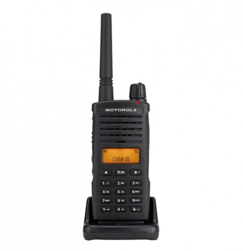 Motorola Radiotelefon cyfrowy XT660D PROFESSIONAL DPMR446 XT660D