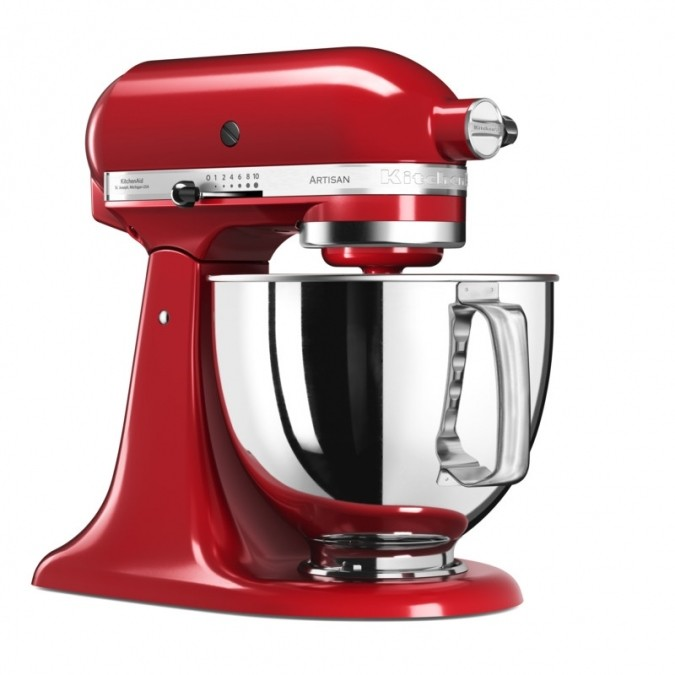 top Kitchenaid Artisan 5KSM125EER