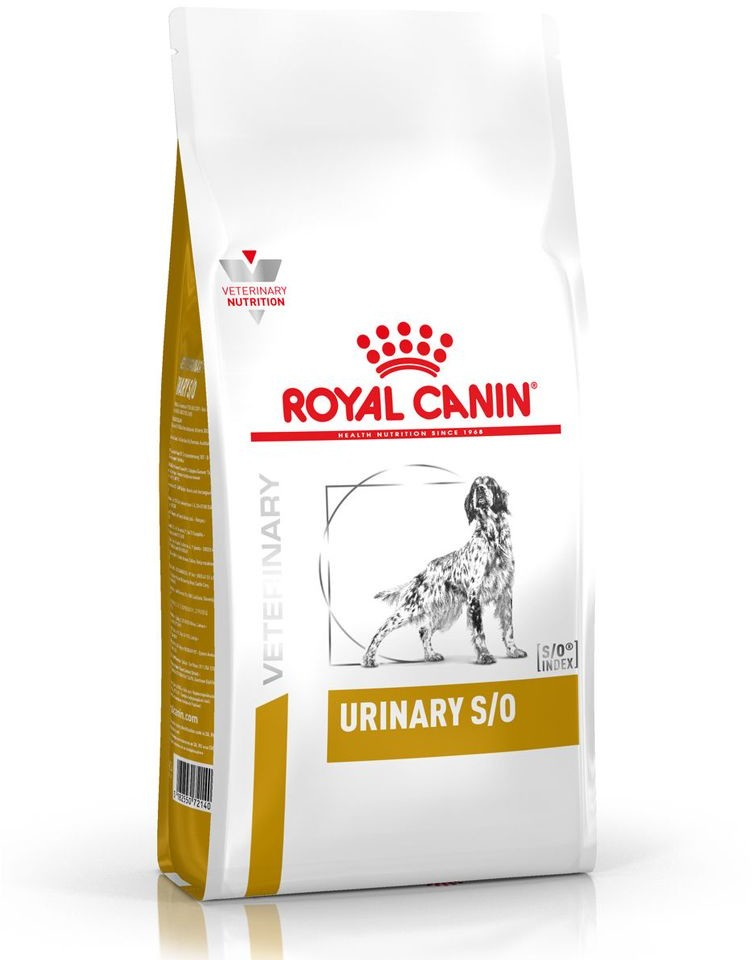 Royal Canin Veterinary Diet Canine Urinary S/O LP 18 13 kg