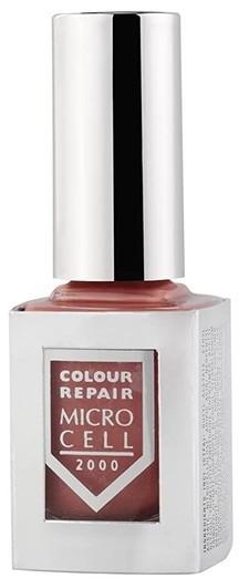 Microcell Sandy Beach Colour & Repair Lakier do paznokci 11ml