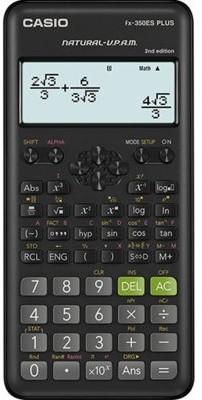 Casio FX-350ES Plus 2nd Edition