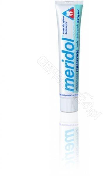 Gaba International Meridol pasta do zębów 75 ml