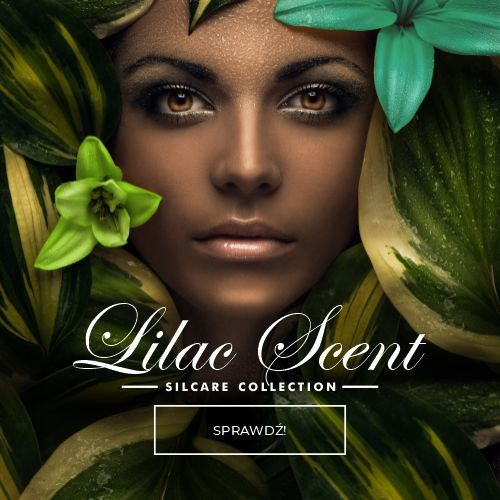 Silcare SILCARE INSPIRACJE Kolekcja Lilac Scent
