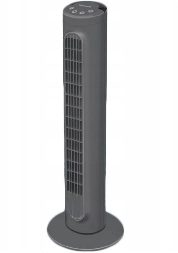 Honeywell Wentylator kolumnowy wieżowy stojący HYF1101E