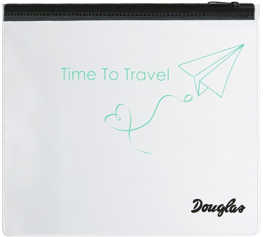 Douglas Collection Douglas Collection Kosmetyczki Time to Travel Kosmetyczka