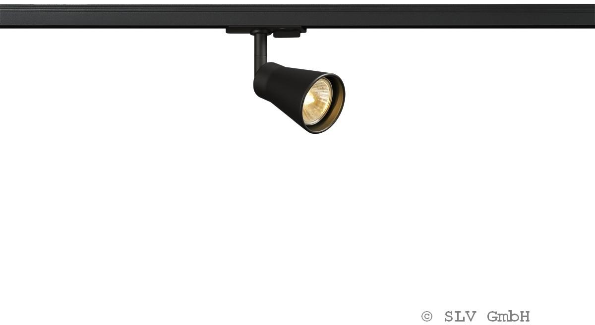 Spotline Reflektor szynowy z adapterem 1 fazowym 1pł AVO 144200 SPL144200