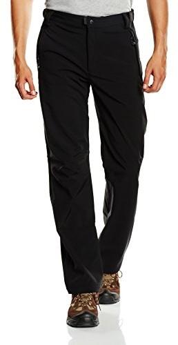 CMP spodnie męskie, czarny, 56 3A01487-N_U901_56