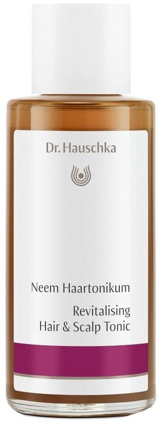 Dr. Hauschka Dr Hauschka Dr Hauschka Hair Care rewitalizujący tonik włosów i skóry głowy 100 ml
