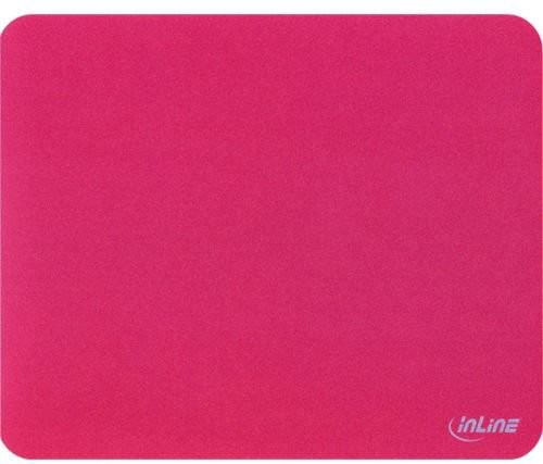 InLine Podkładka ultra-thin czerwona 55456R