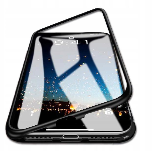 YOUTAB Etui MAGNETIC 3w1 Xiaomi Mi9 SE