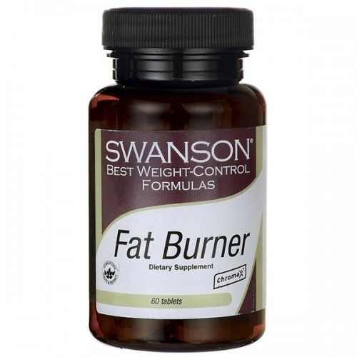 SWANSON Fat Burner - (60 tab)