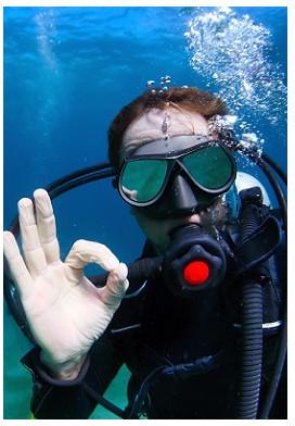 Kurs nurkowania  Legnica P0006728