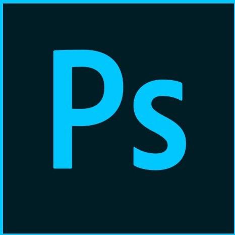Adobe Photoshop CC MULTILANGUAGE 65297615BA01A12