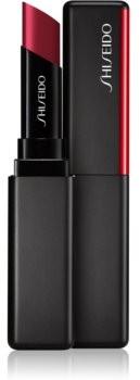 Shiseido Makeup VisionAiry szminka żelowa odcień 204 Scarlet Rush Velvet Red 1,6 g
