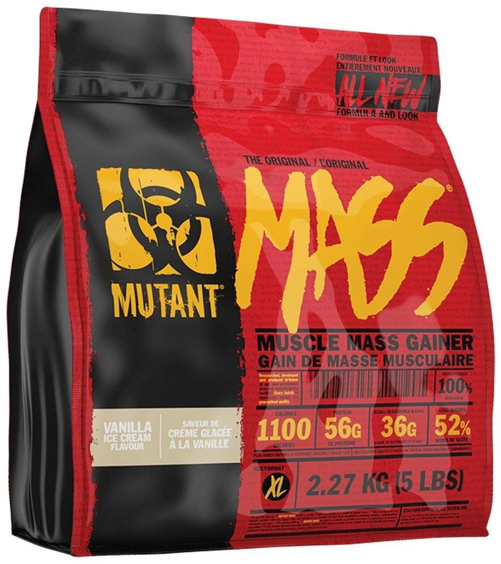 PVL Mutant Mass 2270g
