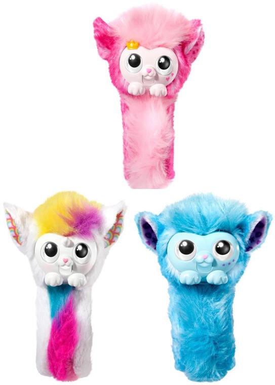 Cobi 28887. Little Live Pets Wrapples, mix kolorów