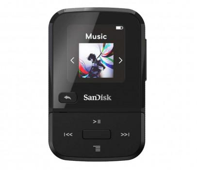 SanDisk Clip Sport Go SDMX30-032G-G46K