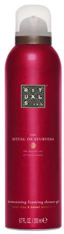 RITUALS The Ritual of Ayurveda Foaming Shower Gel - Pianka pod prysznic