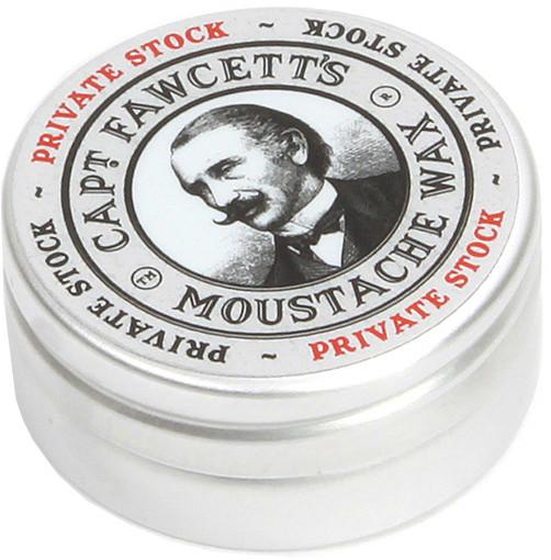 Captain fawcett''s Captain Fawcett''s Private Stock wosk do wąsów 15ml 11562
