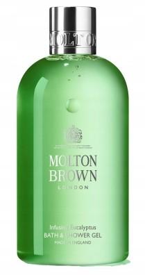 Molton Brown Żel do kąpieli Eukaliptus - okazja