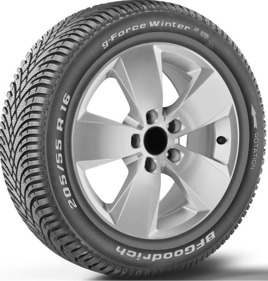 BFGoodrich G-Force Winter 2 215/65R16 102H