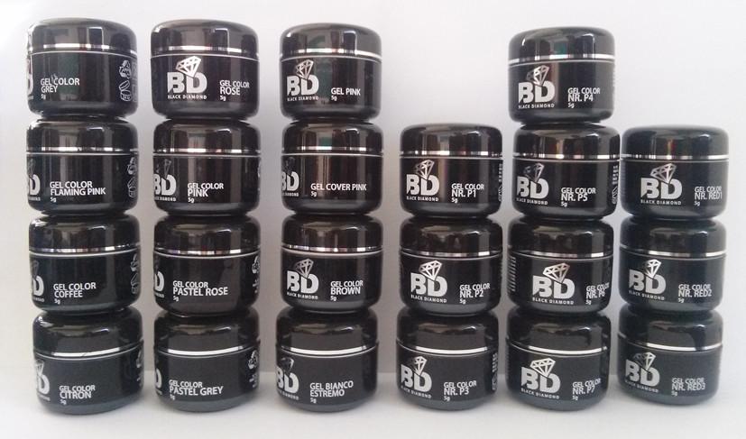 Black Diamond Żel CLEAR 50 g