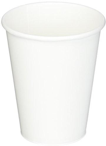 Amscan jednokolorowe kubeczki papierowe, pojemność 266 ml, 8 sztuk 58015.08