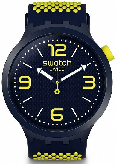 Swatch Big Bold SO27N102
