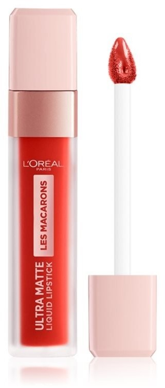 L'Oreal Paris L'OREAL Infaillible Les Macarones 832 Strawberry Sauvage 7,6ml
