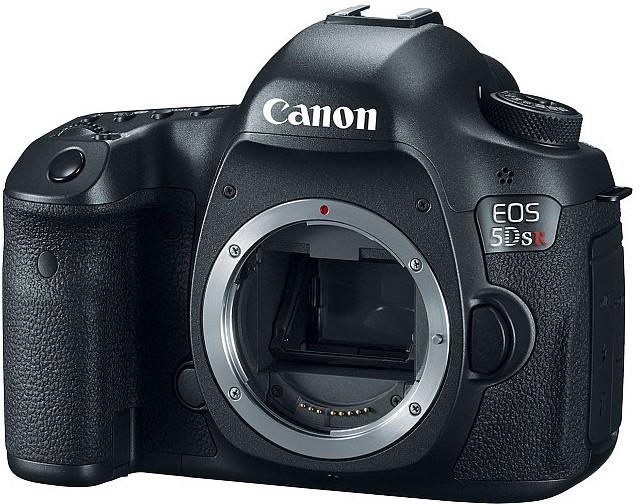 Opinie o Canon EOS 5Ds R inne zestawy