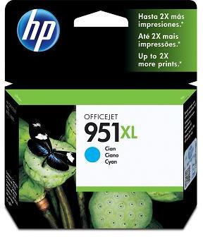 HP Nr 951XL CN046AE