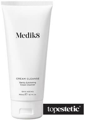 Medik8 Medik8 Cream Cleanse Delikatny krem do demakijażu 200 ml
