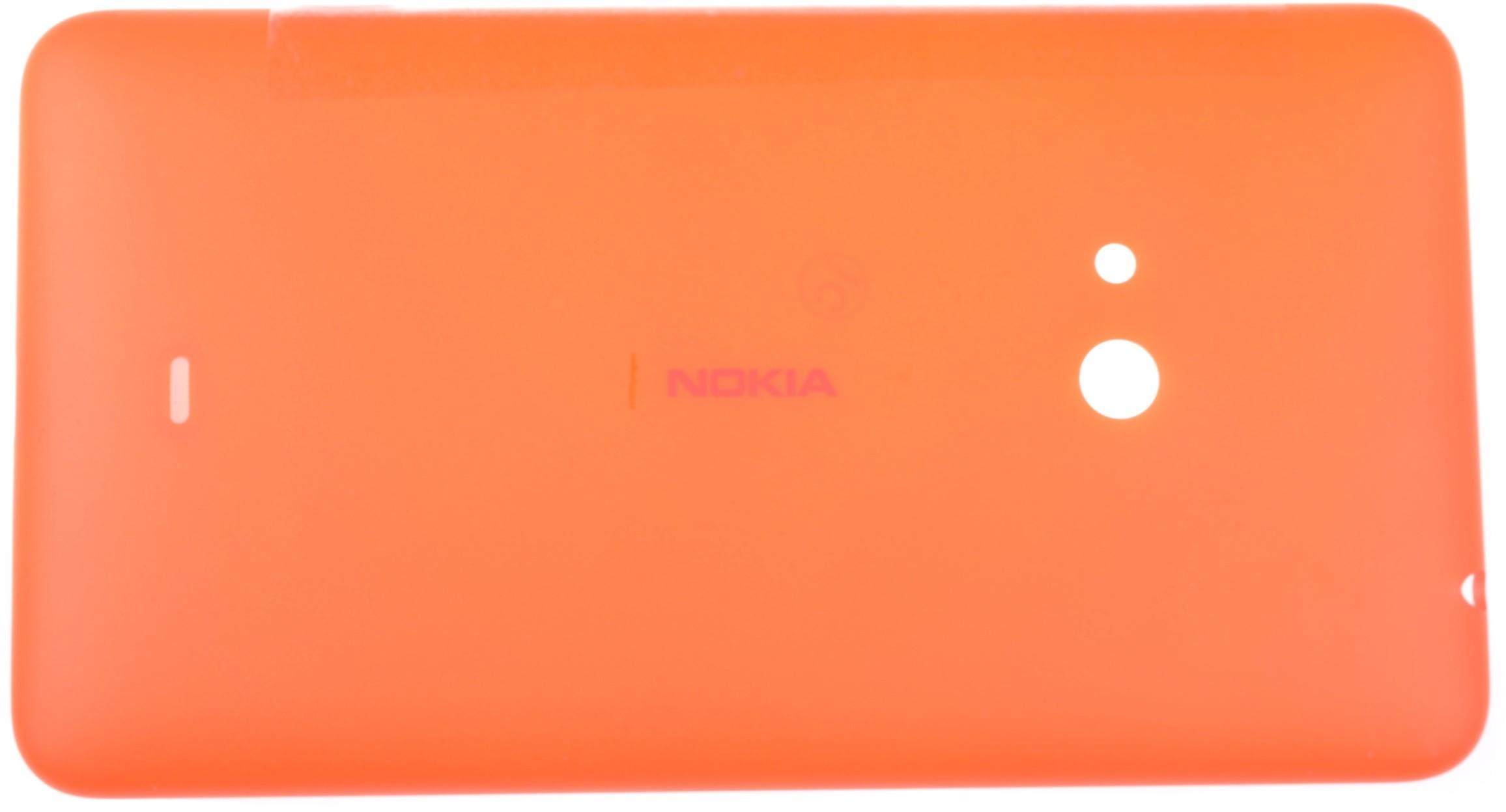 Nokia Klapka baterii obudowa Lumia 625